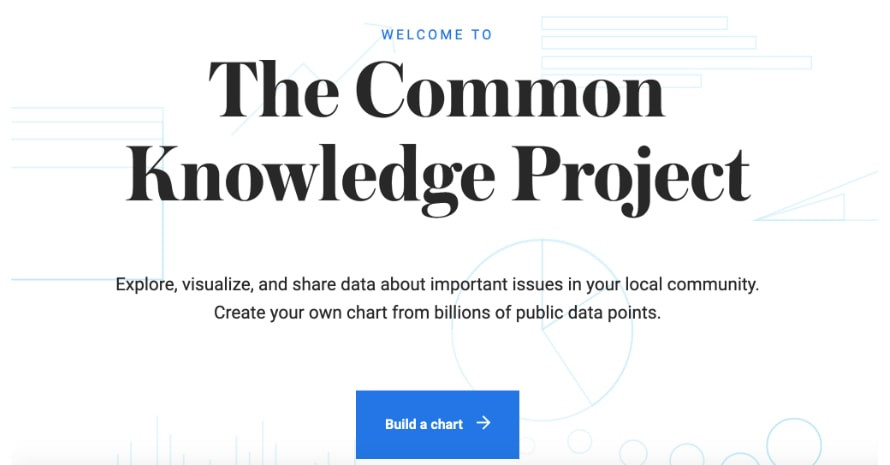 The Common Knowledge Project