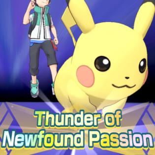 Pokémon Masters screen 7