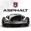 Asphalt 9 logo