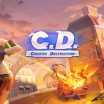 Creative Destruction logo