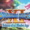 DRAGON QUEST® XI: Echoes of an Elusive Age™ - Digital Edition of Light logo