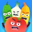 Hit Tomato 3D logo