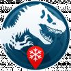 Jurassic World Alive logo