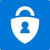 Microsoft Authenticator logo