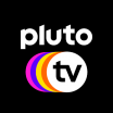 Pluto TV - It's Free TV logo