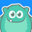 Prodigy Math Game logo