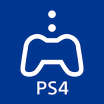 PS4 Remote Play logo