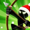 Stickdom Idle: Taptap Titan Clicker Heroes logo