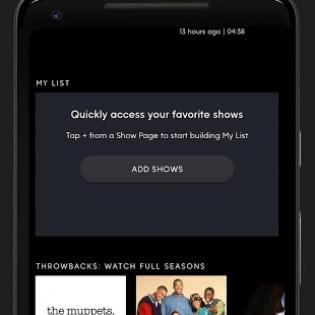 ABC Live TV & Full Episodes screen 3