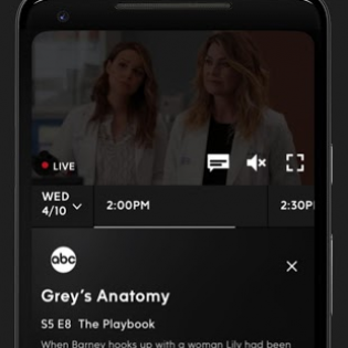 ABC Live TV & Full Episodes screen 4
