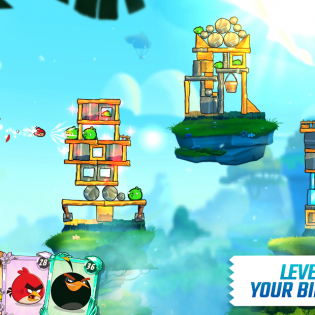 Angry Birds 2 screen 5