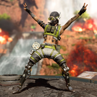Apex Legends™ screen 3