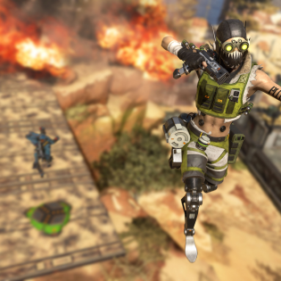 Apex Legends™ screen 4