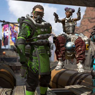Apex Legends™ screen 5