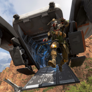 Apex Legends™ screen 6