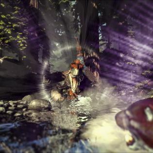 ARK: Survival Evolved screen 10