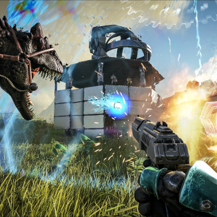 ARK: Survival Evolved screen 12