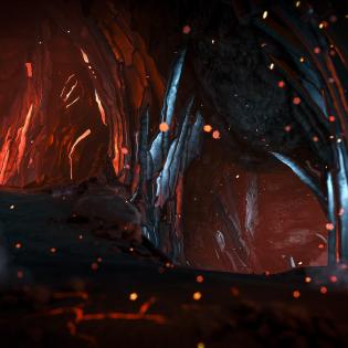 ARK: Survival Evolved screen 6