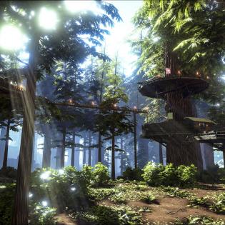 ARK: Survival Evolved screen 8