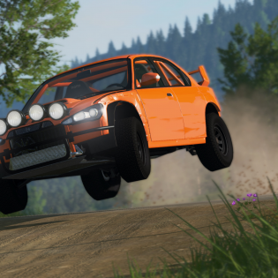 BeamNG.drive screen 9