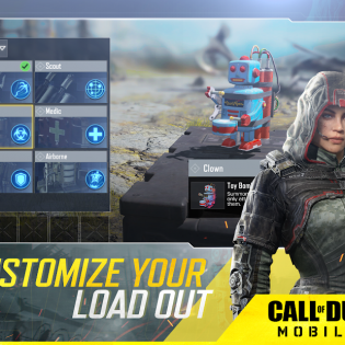 Call of Duty®: Mobile screen 12