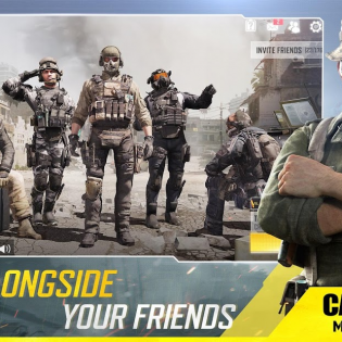 Call of Duty®: Mobile screen 3