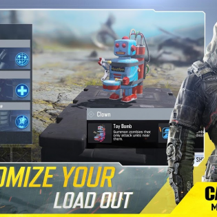 Call of Duty®: Mobile screen 6