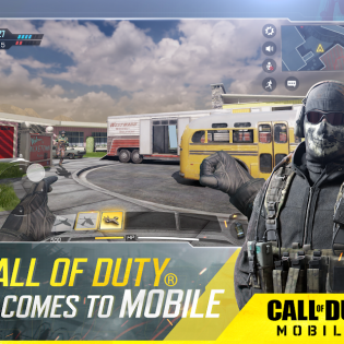 Call of Duty®: Mobile screen 7