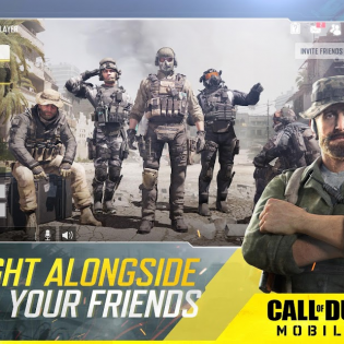 Call of Duty®: Mobile screen 9