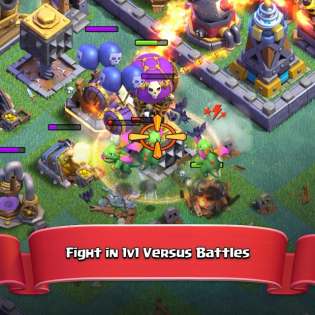 Clash of Clans screen 11