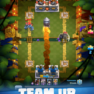 Clash Royale screen 11