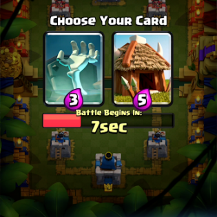 Clash Royale screen 4