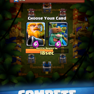 Clash Royale screen 9