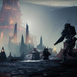 Destiny 2 screen 4