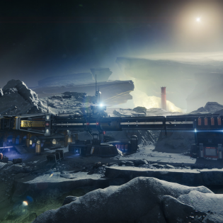 Destiny 2 screen 5