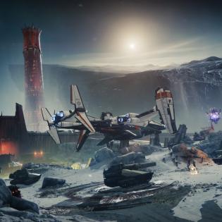 Destiny 2 screen 7