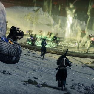 Destiny 2 screen 8