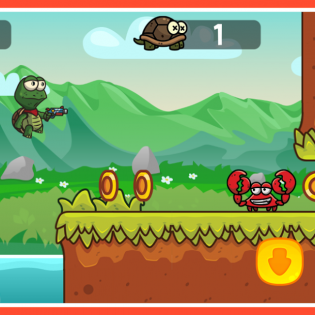 Dino Clash screen 5