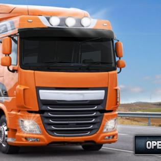 Euro Truck Driving simulator 2021 screen 4