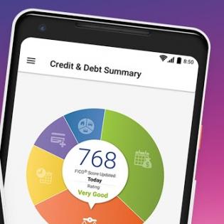 Experian - Free Credit Report screen 5