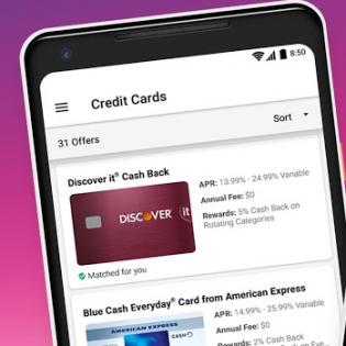 Experian - Free Credit Report screen 7