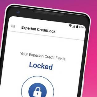 Experian - Free Credit Report screen 8