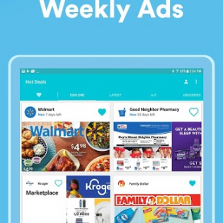 Flipp – Weekly Ads & Coupons screen 11