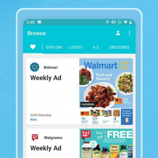 Flipp – Weekly Ads & Coupons screen 3