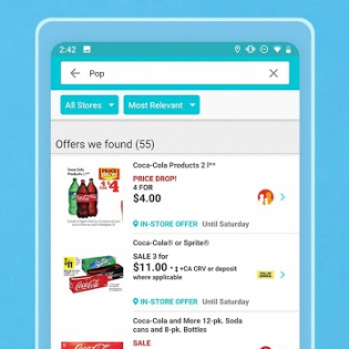 Flipp – Weekly Ads & Coupons screen 5