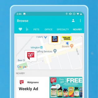 Flipp – Weekly Ads & Coupons screen 8