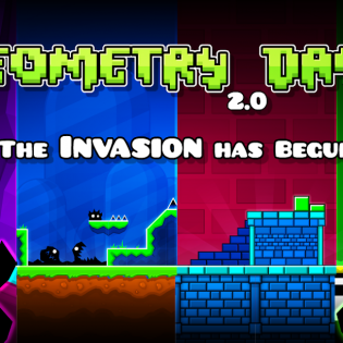 Geometry Dash screen 12