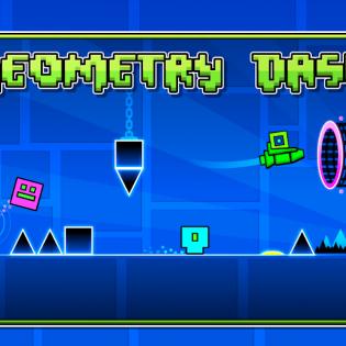 Geometry Dash screen 7