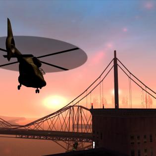 Grand Theft Auto: San Andreas screen 1