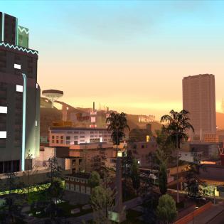 Grand Theft Auto: San Andreas screen 4